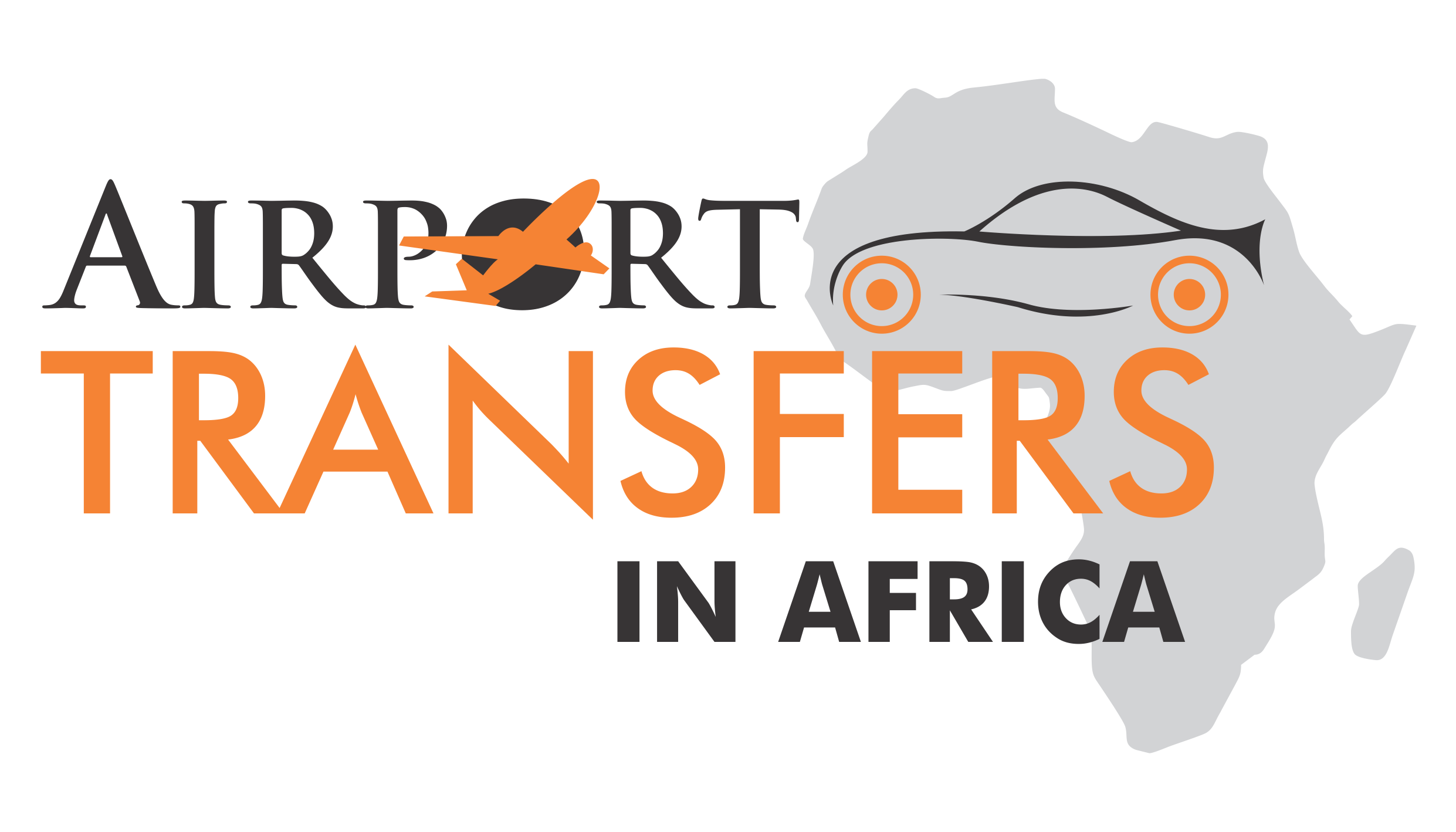 Airport Transfers in Africa